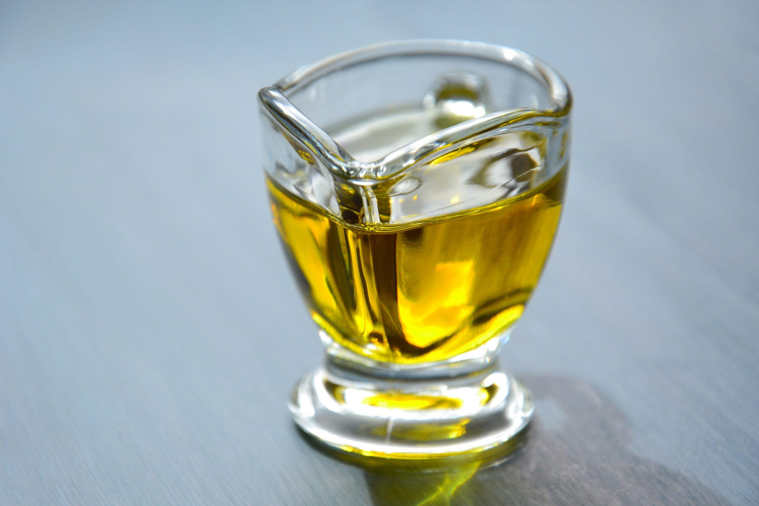 Conoce los usos del aceite vegetal usado » Sabor y Salud