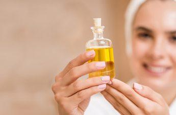 Aceite vegetal para cuidar tu piel y tu salud
