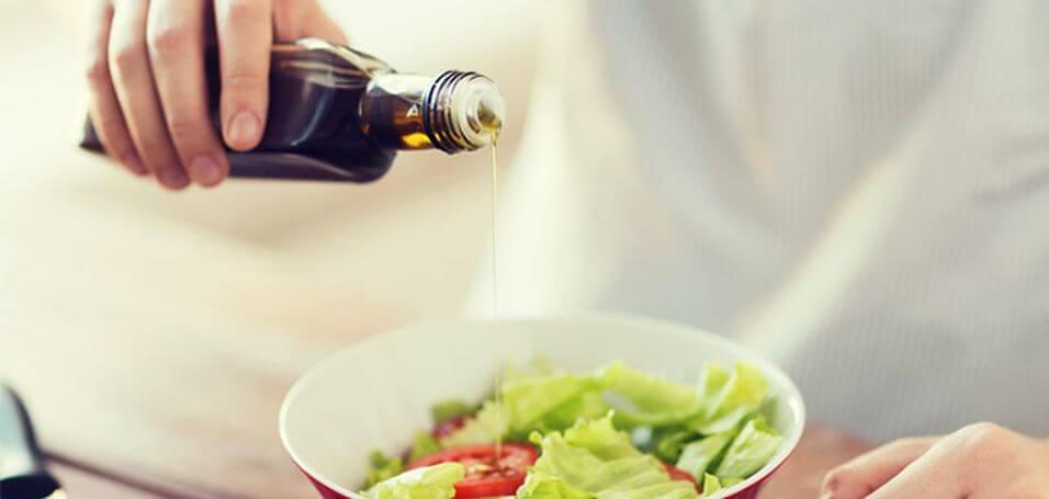 Beneficios de los caeites vegetales