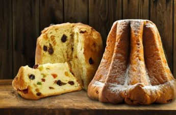 Aprende a hacer pan dulce navideño